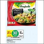 Bon Plan Poêlée de Légumes Bonduelle chez Intermarché (14/08 - 26/08) - anti-crise.fr