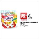 Bon Plan Danonino chez Auchan (22/08 - 28/08) - anti-crise.fr