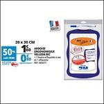 Bon Plan Ardoise Ergonomique Velleda Bic chez Auchan (22/08 - 28/08) - anti-crise.fr