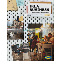 Catalogue Ikea du 26 septembre 2018 au 31 juillet 2019