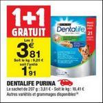 Bon Plan Purina Dentalife chez Carrefour Market - anti-crise.fr