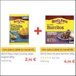 Bon Plan Kit + Chips Old El Paso chez Auchan - anti-crise.fr