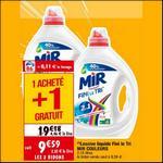Bon Plan Lessive Mir Fini le Tri chez Cora - anti-crise.fr