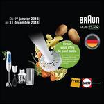 Bon Plan Braun : Pied Purée Offert chez Darty - anti-crise.fr