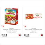 Bon Plan Purée ou Sauce Tomate Panzani partout - anti-crise.fr