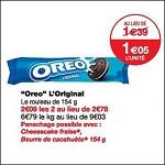 Bon Plan Oreo chez Monoprix (12/09 - 24/09) - anti-crise.fr
