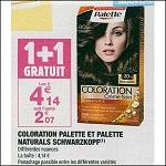 Bon Plan Coloration Palette Schwarzkopf chez Carrefour Market (07/09 - 23/09) - anti-crise.fr