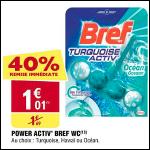 Bon Plan Bloc Bref WC chez Atac (10/10 - 15/10) - anti-crise.fr