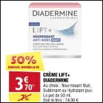 Bon Plan Soin Lift+ de Diadermine chez Atac (31/10 - 05/11) - anti-crise.fr