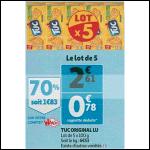 Bon Plan Tuc chez Auchan Supermarché (10/10 - 16/10) - anti-crise.fr