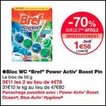 Bon Plan Bloc Bref WC chez Monoprix (10/10 - 22/10) - anti-crise.fr