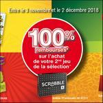 Offre de Remboursement Mattel : 2ème Jeu 100% Remboursé - anti-crise.fr