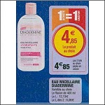 Bon Plan Eau Micellaire Diadermine chez Magasins U (30/10 - 03/11) - anti-crise.fr