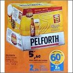 Bon Plan Bières Pelforth chez Leclerc (30/10 - 10/11) - anti-crise.fr