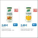 """Bon Plan Soupe """"Comme à la Maison"""" Knorr chez Leclerc - anti-crise.fr"""