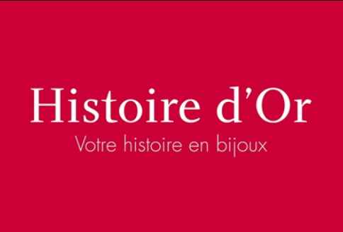 Bon plan Bijoux , montres : bons d'achats Histoire d'Or à
