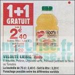 Bon Plan Soupe Velouté Liebig chez Carrefour Market (20/11 - 25/11) - anti-crise.fr