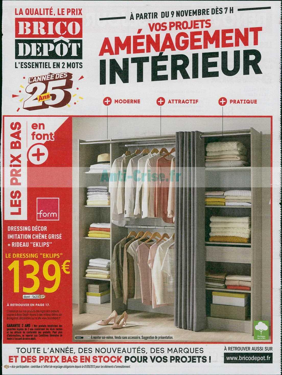 Catalogue Brico Depot Du 09 Au 30 Novembre 2018 Catalogues