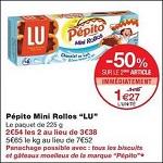 Bon Plan Mini Rollos Pepito chez Monoprix (21/11 - 03/12) - anti-crise.fr