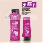 Bon Plan Shampooing ou Après-Shampooing Gliss chez Géant Casino - anti-crise.fr
