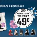 Offre de Remboursement Philips : Votre Machine Senseo à 49€ - anti-crise.fr