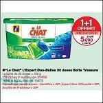 Bon Plan Lessive Le Chat chez Monoprix (26/12 - 31/12) - anti-crise.Fr