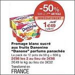 Bon Plan Danonino chez Monoprix (19/12 - 31/12) - anti-crise.Fr