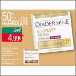 Bon Plan Crème Diadermine Expert chez Match (27/12 - 06/01) - anti-crise.fr