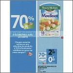 Bon Plan Surimi Moelleux Fleury Michon chez Auchan Supermarché (05/12 - 11/12) - anti-crise.fr
