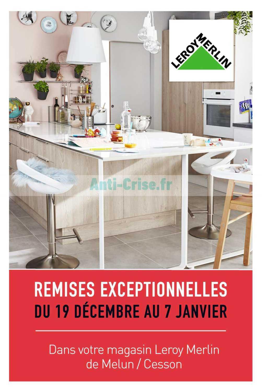 Catalogue Leroy Merlin Du 19 Décembre 2018 Au 07 Janvier