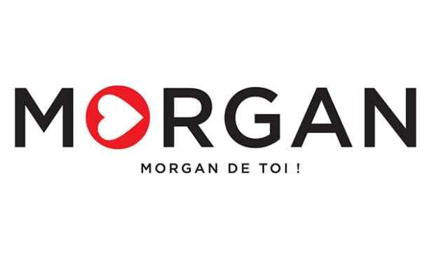 Soldes MORGAN – jusqu'à 60% de réduction