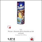 Bon Plan Gâteaux Prince de Lu Partout - anti-crise.Fr