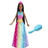 11,99€ la poupée barbie Dreamtopia électronique