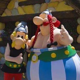 Parc Asterix : billets à prix réduits ! 43,5€