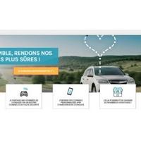 Gratuit  : un boitier pour analyser sa conduite avec BETTER DRIVING COMMUNITY by Michelin