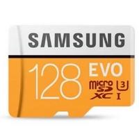18.8€ la carte micro SD SAMSUNG 128go