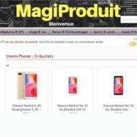 Super affaires Smartphones XIAOMI : 25% remboursés + 20€ de remise
