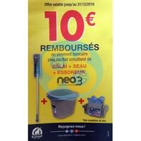 Offre de Remboursement Elephant : 10€ Remboursés sur Kit NEO3