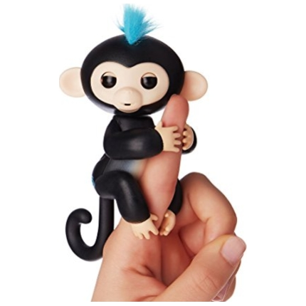 Jouet : 7.26€ le Fingerlings ouistiti electronique (Prime Amazon)
