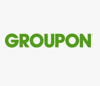 Groupon :  20% de réduction en plus