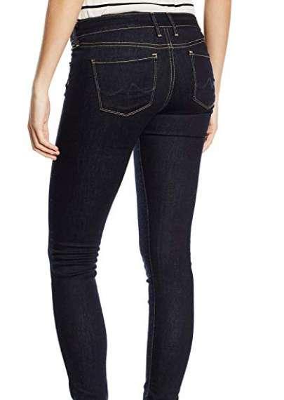 31€ le jeans PEPE JEANS SOHO pour femmes