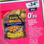 Bon Plan Gnocchis Giovanni Rana chez Leclerc (19/02 - 23/02) - anti-crise.fr