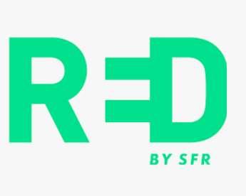 12€ par mois le forfait mobile  SFR RED illimité 60Go