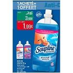 Bon Plan Assouplissant Soupline chez Match (15/01 - 27/01) - anti-crise.fr