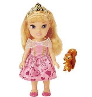 11,9€ la poupée Disney Princess La Belle au Bois Dormant