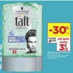 Bon Plan Produits Taft chez Casino (05/02 - 17/02) - anti-crise.fr