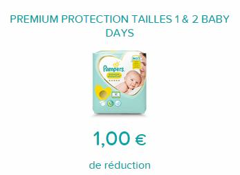 Pampers 1 De Reduction Jusqu Au 01 12 2021 Bon De Reduction A Imprimer Sur Pampers Catalogues Promos Bons Plans Economisez Anti Crise Fr