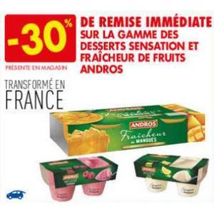Bon Plan Mousse Sensation Fondante Carrefour - anti-crise.fr