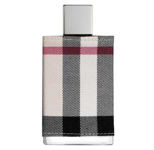 Moins de 40€ l'eau de parfum Burberry London femmes 100ml