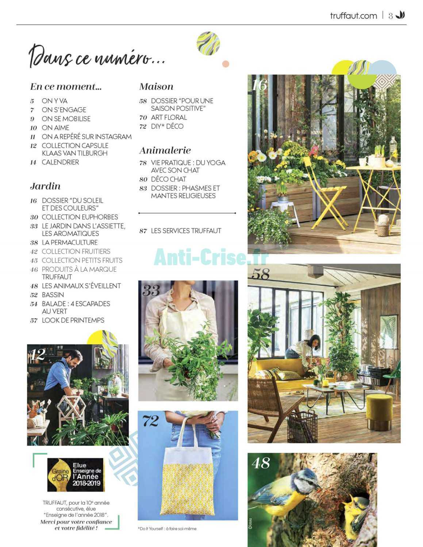 Catalogue Truffaut du 30 juin au 31 mai 2019 - Catalogues ...